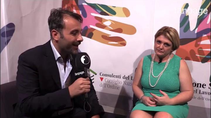 27.06.2015 Fanpage intervista Calderone