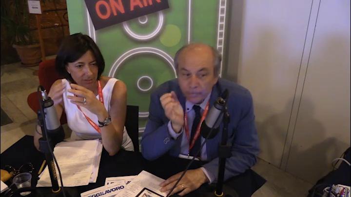 CDL WebRadio intervista - Armando Zambrano - 26.06.2015
