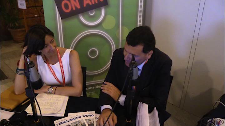 CDL WebRadio intervista - Vincenzo Silvestri - 26.06.2015