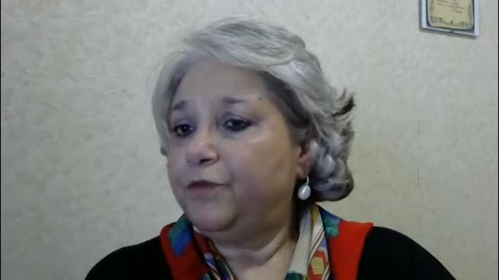 Intervista al Presidente di Caltanissetta, Rosalia Lo Brutto - 05.01.2016