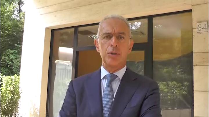 Intervista a F. Morelli - Coordinatore Comm. Economia e Fiscalità CNO