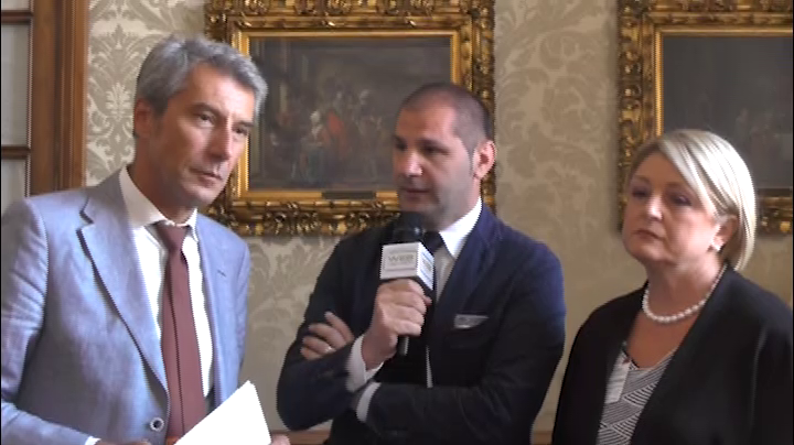 Intervista a De Poli e Calderone