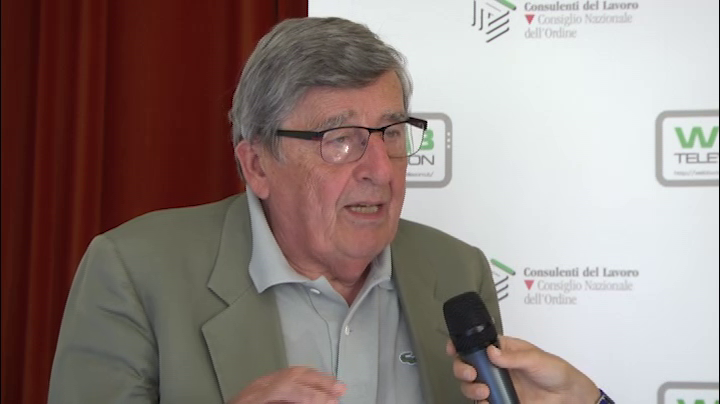 Summer School 2015 - Intervista al Prof. Scotti