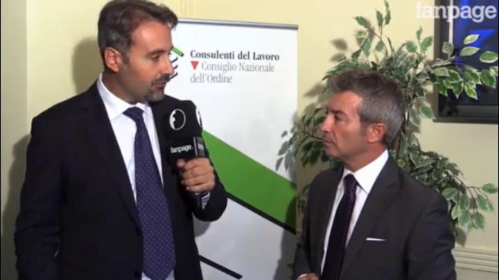 24.09.2015 Fanpage intervista Enzo De Fusco