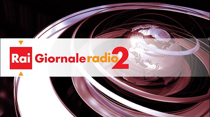 GR2 ore 13:30 del 26.10.2015 - Rosario De Luca