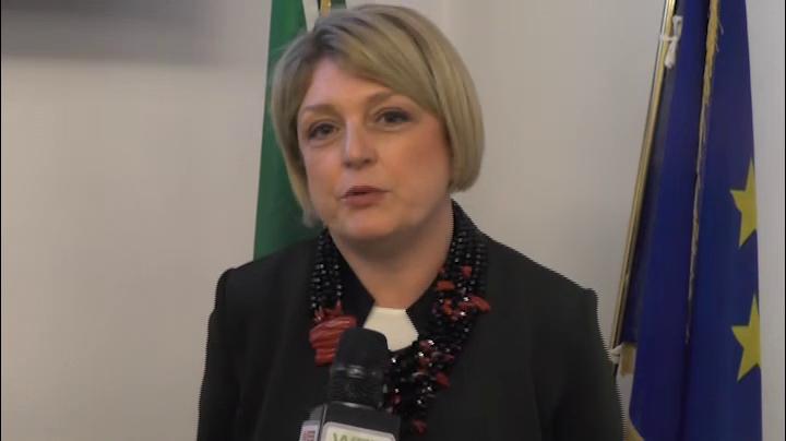 Intervista a Marina Calderone sull'abusivismo professionale - 20.11.2015