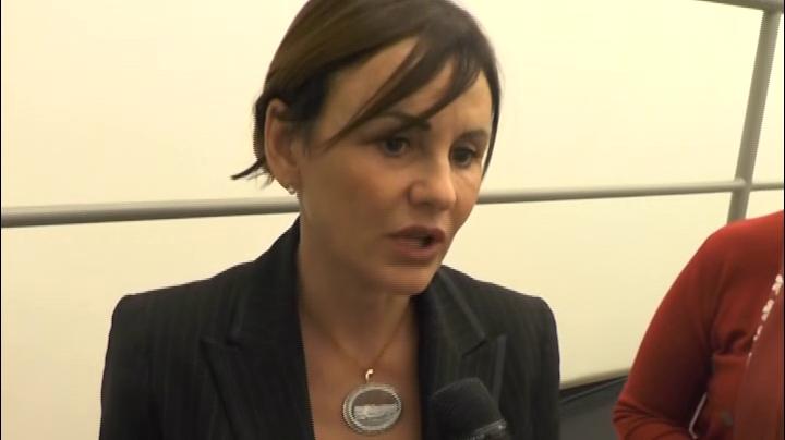 Intervista a Simona Vicari - Sottosegretario Min. Sviluppo Economico - 20.11.2015