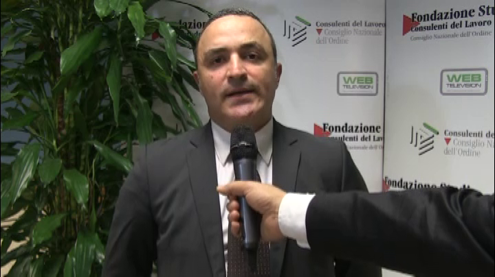 Intervista a Pietro Latella, Presidente ANGCDL