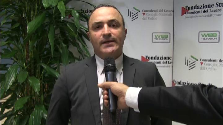Intervista a Pietro Latella, Presidente ANGCDL