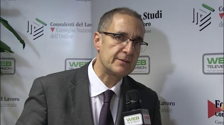 Intervista al Presidente di Messina, Carlo Maletta - 09.12.2015