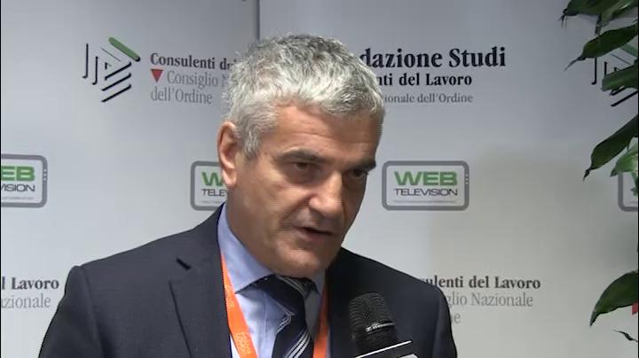 Intervista al Presidente di Verona, Lorenzo Sartori - 22.12.2015