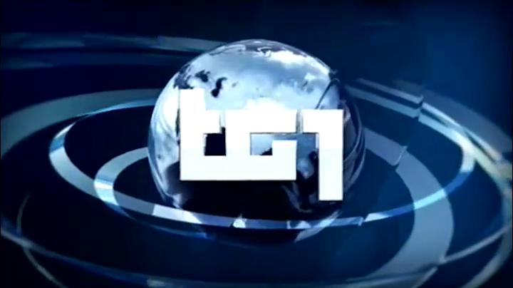 TG1 - edizione del 08.12.2015 delle 08:00