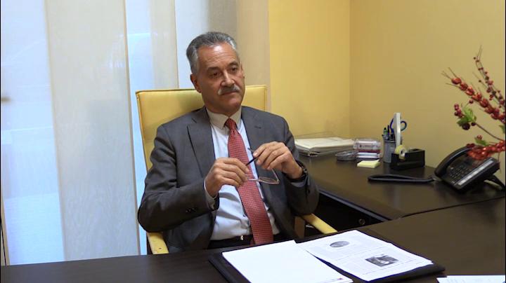 Intervista ad Alfio Catalano - Resp. Organismo Mediazione Consulenti del Lavoro