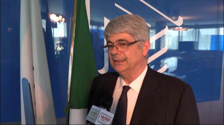 Intervista al Presidente Visparelli