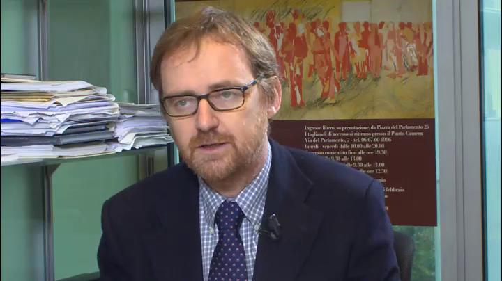 Intervista a Maurizio Del Conte, Presidente ANPAL