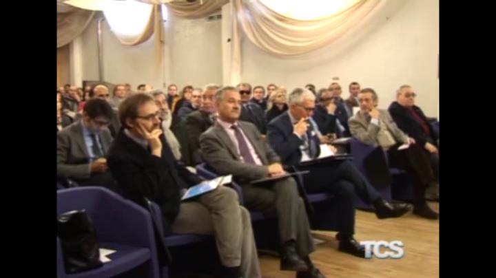 TCS - 15.01.2016 - Costruiamo il futuro: dal cedolino a...