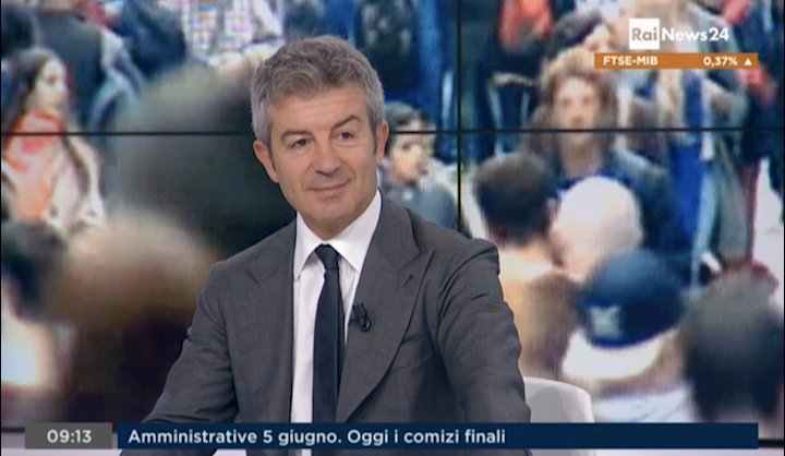 RaiNews24 - De Fusco - Part-time agevolato