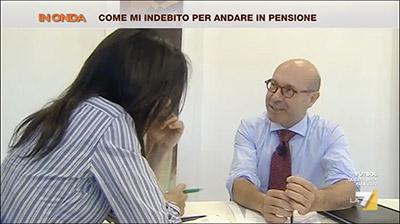 La7 - InOnda - Paolo Stern del 12.07.2016