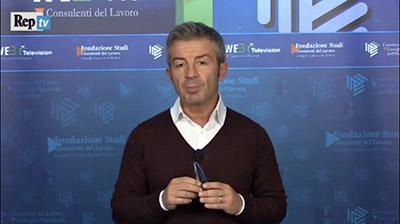 Repubblica tv. Enzo De Fusco