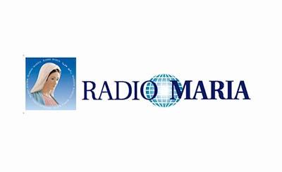 Radio Maria - 25-06-2016 - Intervista a Marina Calderone