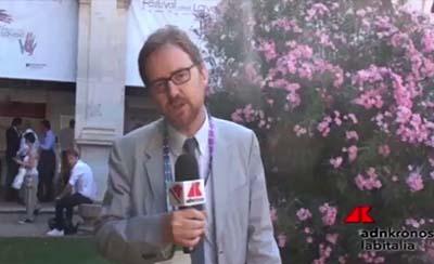 Adnkronos - 02.07.2016 - Il nuovo mercato del lavoro al centro del Festival dei consulenti 2016
