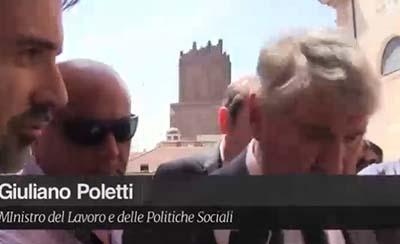 Fanpage - 06-07-2016 - Giuliano Poletti