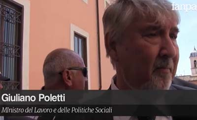 Fanpage - 30-06-2016 - Pensioni, Poletti