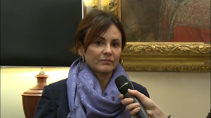 CUP - La formazione dei professionisti - Roma - 03.02.2016 - Vicari