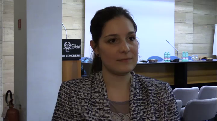Professionista, oggi apriresti uno studio? 22/03/2016 - Roma - Intervista Elisa Santorsola