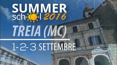 Promo SummerSchool 2016