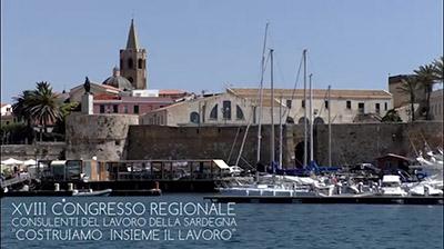 Promo Congresso CdL Sardegna