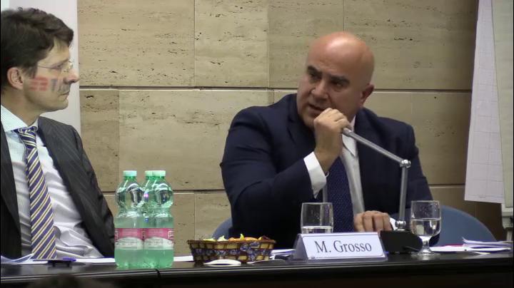 Digitale e professioni - Roma - De Luca Parte1