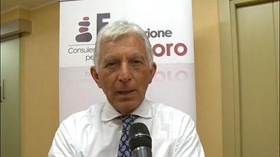 Mauro Capitanio - Fondazione Lavoro al Festival