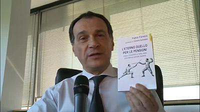 Fabio Faretra - Il programma del Festival del Lavoro 2016