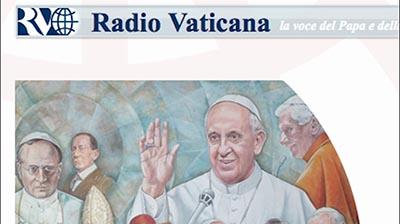 RadioVaticana - Intervista a Marina Calderone del 30.06.2016