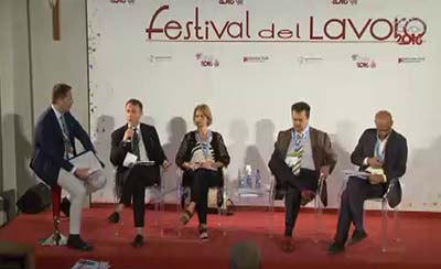 Festival del Lavoro -01-07-2016- Fondo di garanzia per le PMI