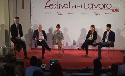 Festival del Lavoro -02-07-2016- Quali fondi UE per i professionisti?