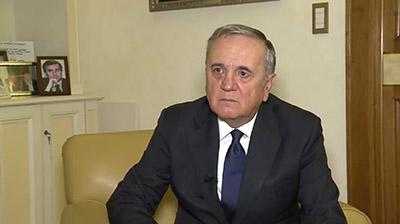 Intervista a Maurizio Sacconi
