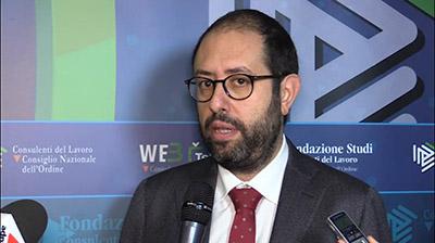 Intervista al Sottosegretario alla Pres. del Consiglio, Tommaso Nannicini