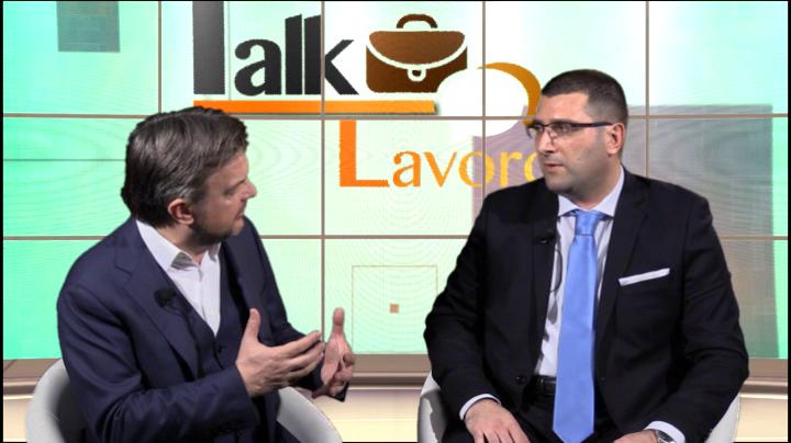 Talk Lavoro - 17-05-2016