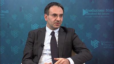Risposta ai Quesiti: Danilo Papa (Ministero del lavoro)