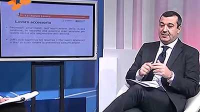 Massimiliano Fico. Le novità del correttivo del Jobs Act