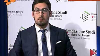 Dario Fiori, Rottamazione ruoli Equitalia - 30.11.2016