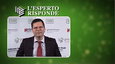 Massimo Braghin - Il rapporto di lavoro con coniuge o familiari