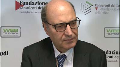 Intervista al Presidente de L'Aquila, Francesco Blasini