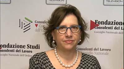 Intervista alla Presidente di Torino, Luisella Fassino