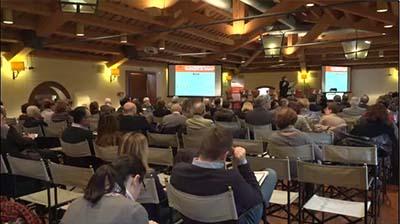 11.03.2016 - Padova - Convegno Ruolo Sussidiario dei Professionisti
