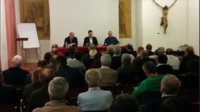 Dimissioni online, i CDL di Bergamo ne discutono con F. Taddei