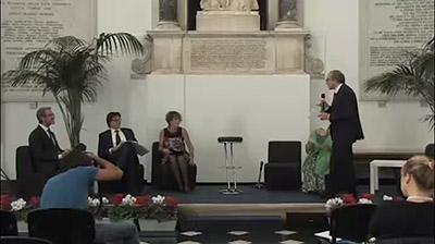 Lavoro, famiglia e territorio - Congresso CdL Liguria