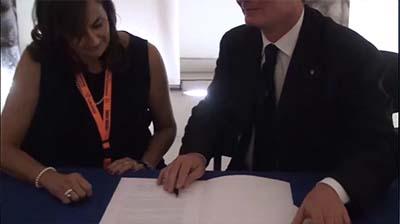 Asseco: il protocollo firmato a Reggio Calabria